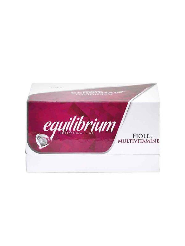 Multivitamin ampoules